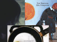 CD: Tom Hagerman – 3 CD Bundle with Poster