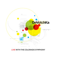 "VINYL: ""Live with the Colorado Symphony"""