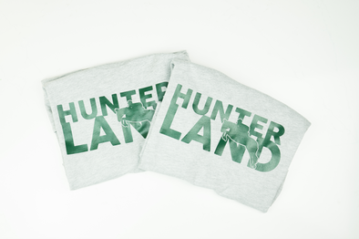 Hunter Land