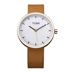 TOMI Retro UhrArmbanduhrPrime Watch