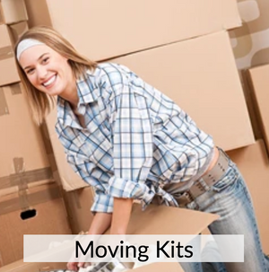 Moving Kits NYC