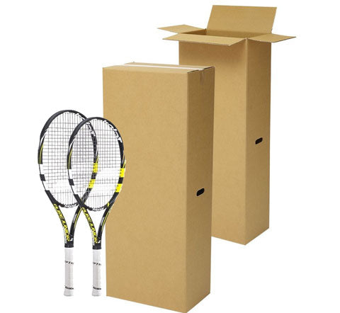 Tennis Racket Box