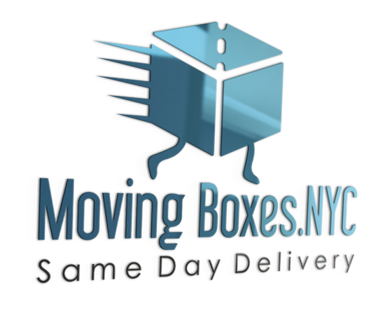 White Packing Paper Moving Boxes Nyc