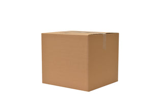 Medium Moving Box - 18″ X 18″ X 16″
