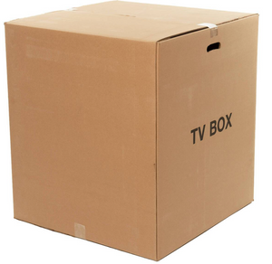 Medium Furniture Moving Box - 27″ X 24″ X 24″