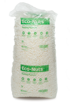 Packing Peanuts 14 C/F Bag