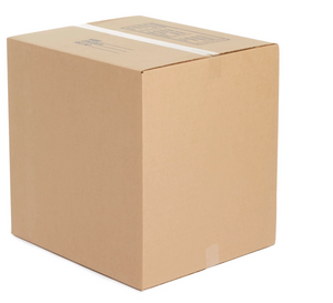 "Small Furniture Moving Box 24"" x 24"" x 18"" (6.0 c/f)"