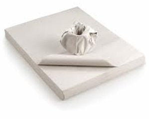 White Packing Paper 25 lb