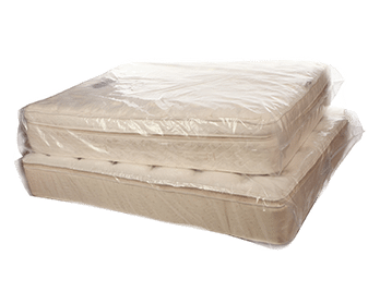"Twin Size Pillow Top Mattress Bag 39"" x 14"" x 90"""