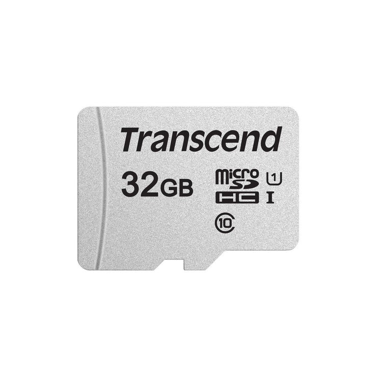 Transcend 32GB SD card