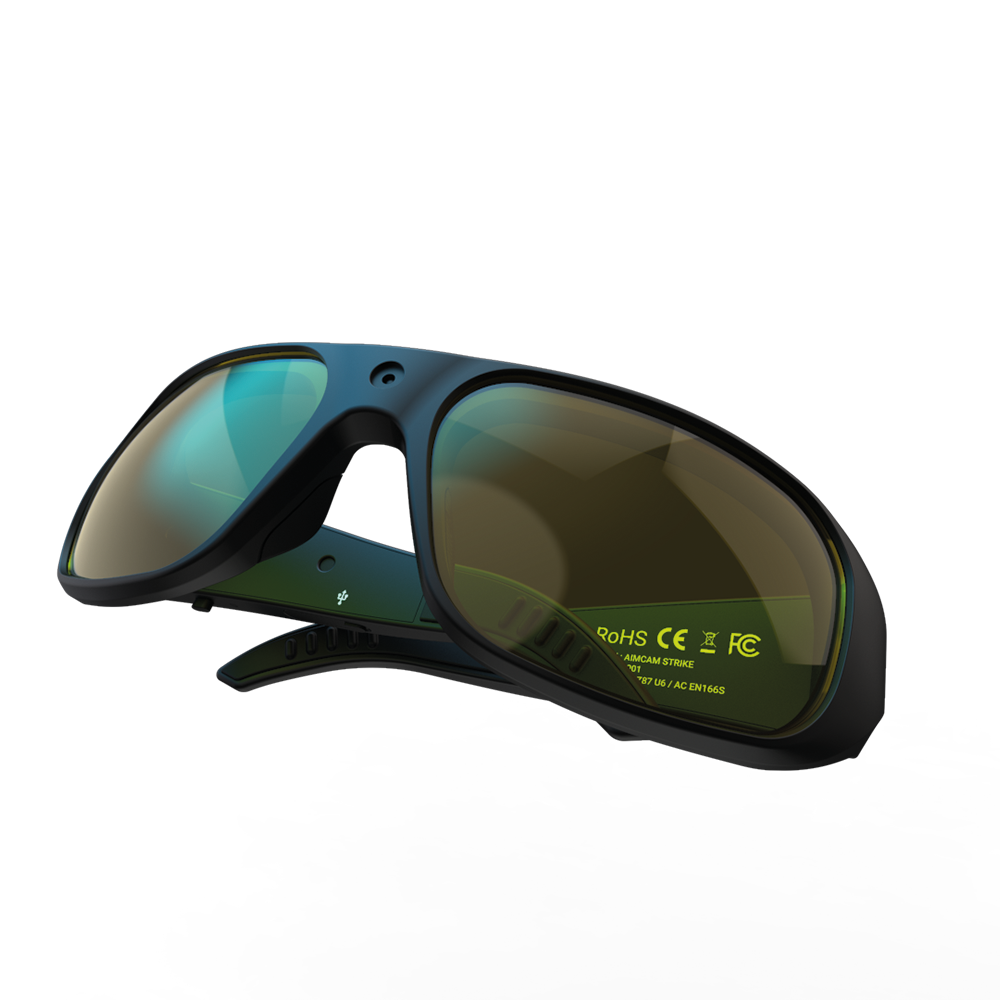 STRIKE Z87 POLYCARBONATE LENSES