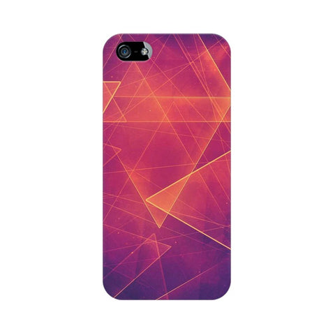 light streak apple iphone SE mobile cover