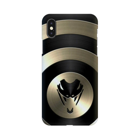 viper apple iphone X mobile cover
