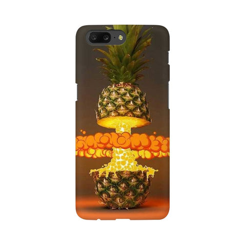 pinexplode oneplus 5 mobile cover