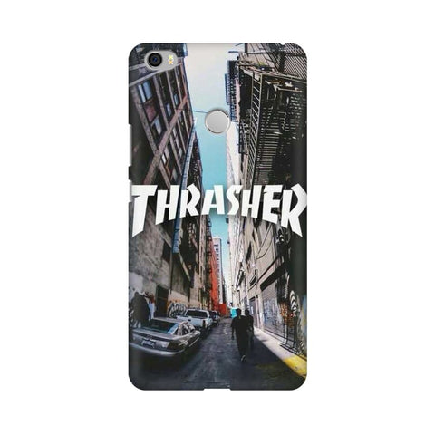 Tharsher xiaomi mi max mobile cover