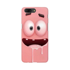 patrick oneplus 5 mobile cover