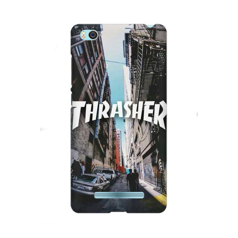 Tharsher xiaomi mi 4i mobile cover
