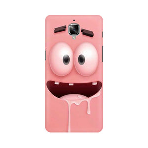 patrick oneplus three mobile cover