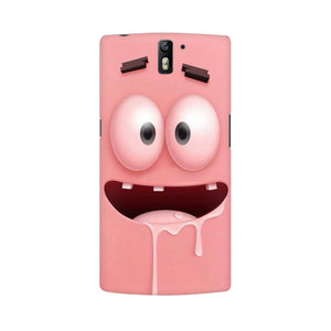 patrick oneplus one mobile cover
