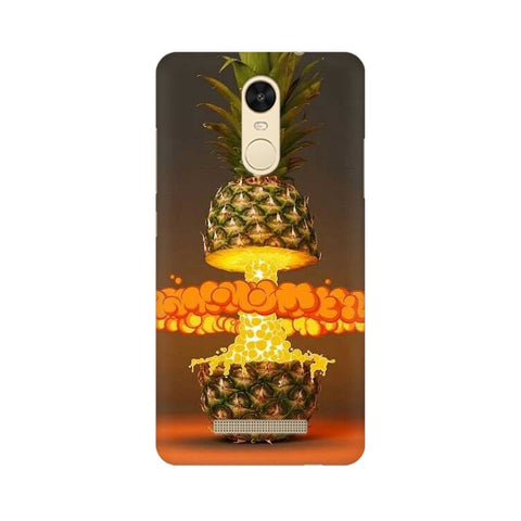Pinexplode Xiaomi redmi note 3 prime mobile cover