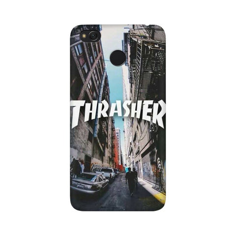 Tharsher xiaomi redmi 4 mobile cover