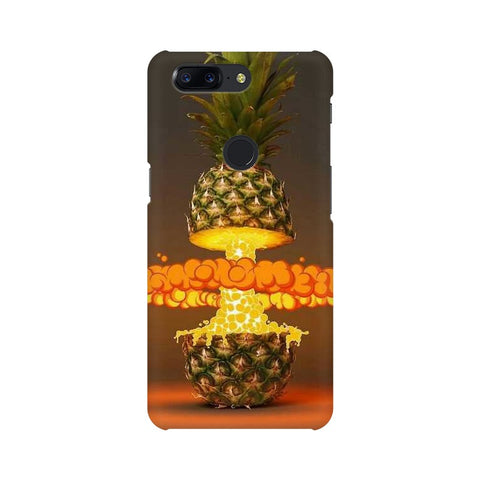 pinexplode oneplus 5t mobile cover