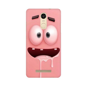 patrick Xiaomi Redmi Note 3 mobile cover