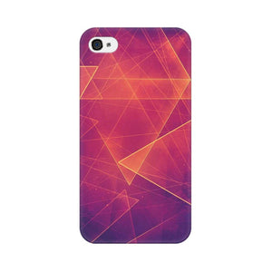light streak apple iphone 4 mobile cover