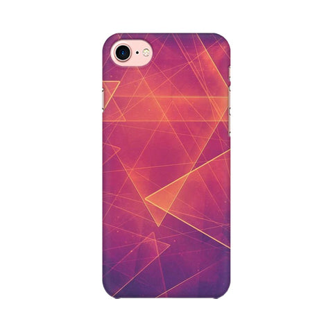 light streak apple iphone 8 mobile cover