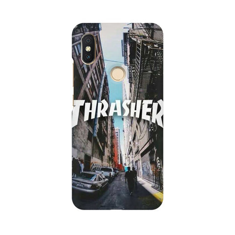Tharsher xiaomi redmi y2 mobile cover