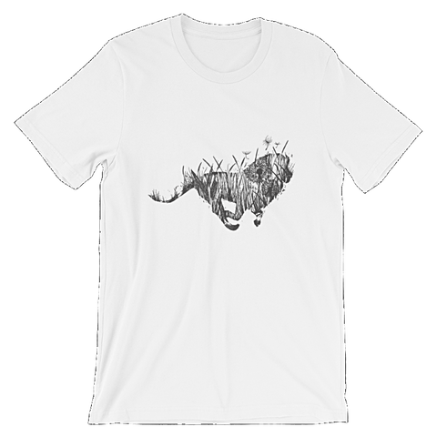 dillion custom ink wildlife idea front white t shirt