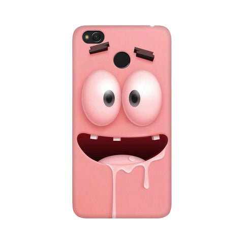 patrick Xiaomi Redmi 4 mobile cover
