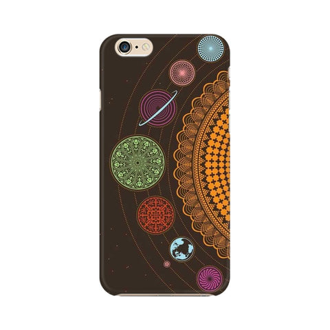 mandala apple iphone 6 mobile cover