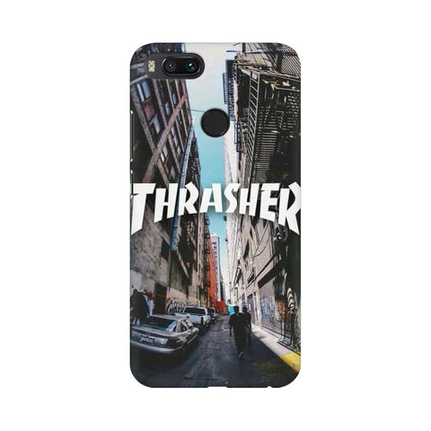 Tharsher xiaomi mi a1 mobile cover