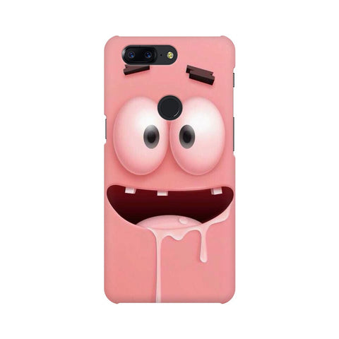 patrick oneplus 5t mobile cover