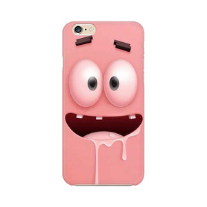 patrick apple iphone 6 mobile cover