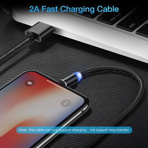 Magnetic Insta Charging Cable