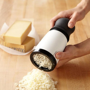 Amazing Cheese Grinder