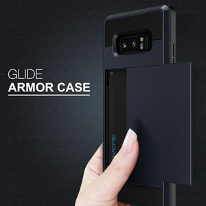 Card Slide Phone Case