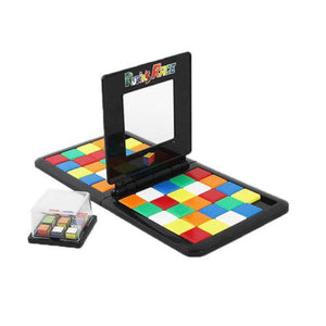 Rubik's Race Magic Block Game