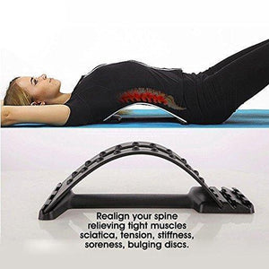 Magic Back Stretcher