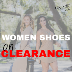 CLEARANCE WOMEN SHOES