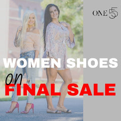 FINAL SALE - WOMEN SHOES