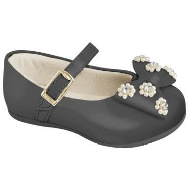 Angel III Shoe Black - Pampili