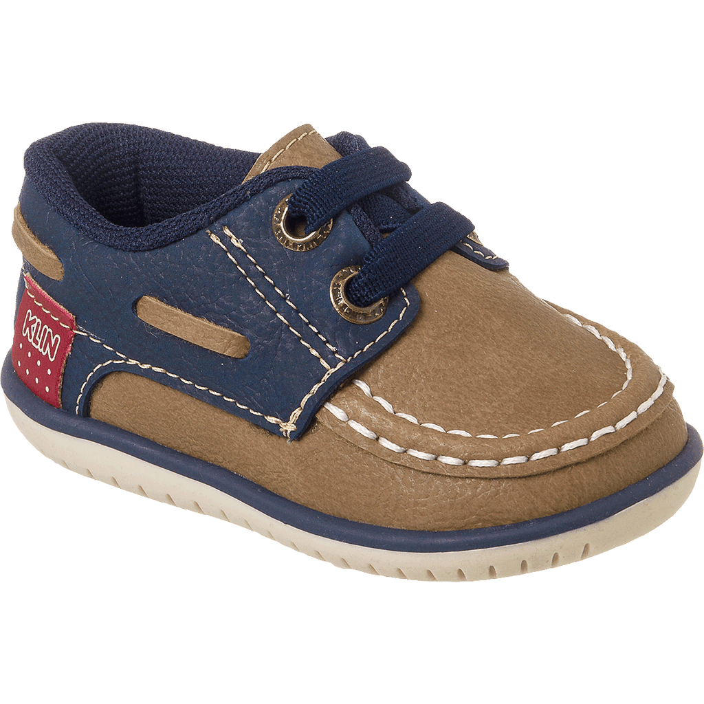 Baby Casual Velcro Shoe | One55