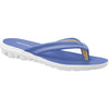 Wide Feet Comfort Flip Flops ONE55 by Piccadilly Cloud