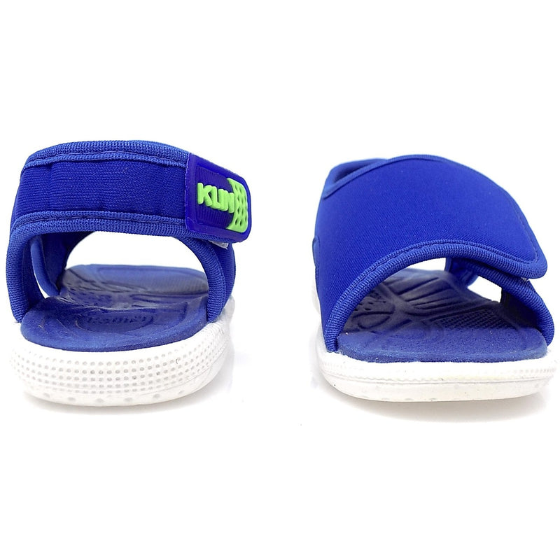 Pair of sandal tic tac klin