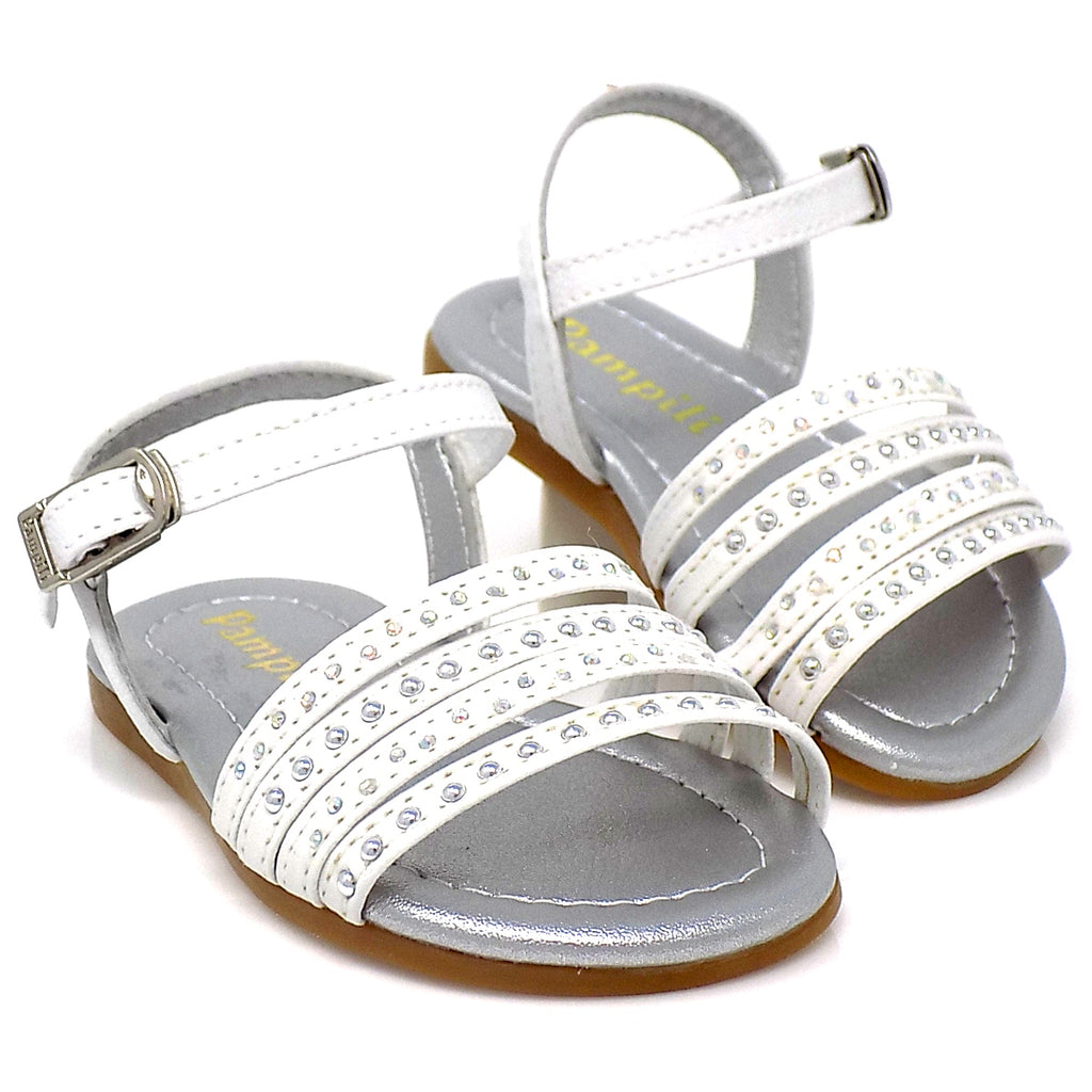 Pretty Basic Sandal Write - Pampili