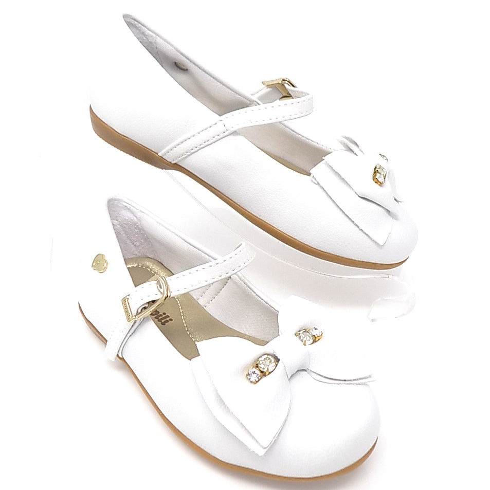 Write Ballerina Ribbon Bow Shoe - Pampili