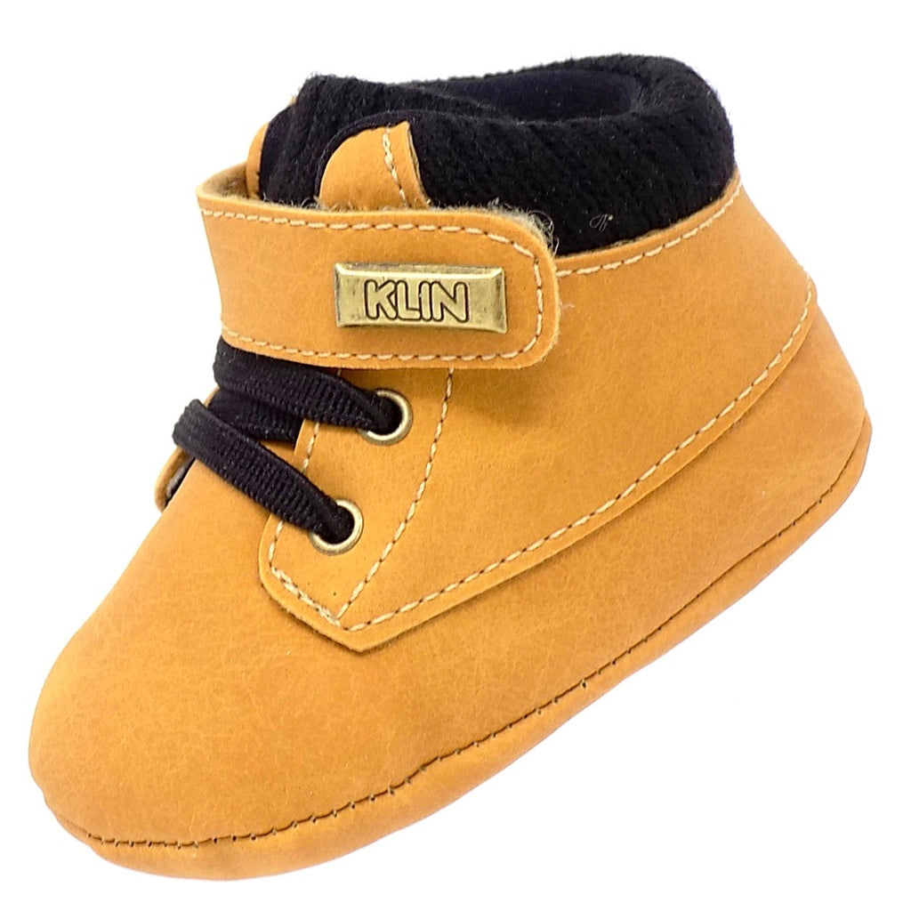 Baby Cravinho Casual Boots